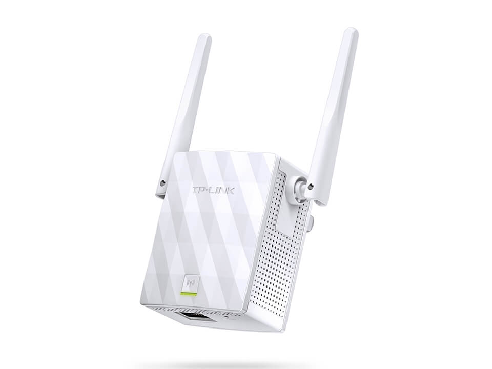 Extensor Wi-Fi TP-Link TL-WA855RE 300Mbps antenas exteriores
