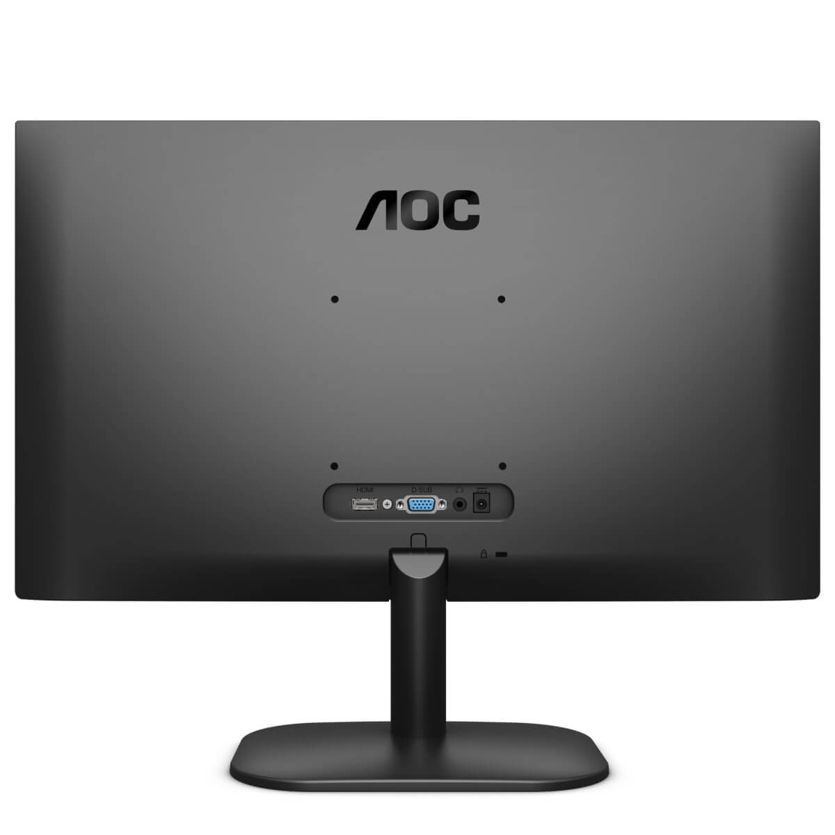 "Monitor 23.8"" LED AOC 24B2XH IPS 1920x1080 VGA HDMI"