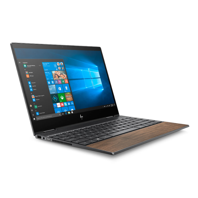 "Laptop HP ENVY x360 13-ar0003la 13"" Ryzen 7 3700U 8GB RAM 512GB SSD W10 Home"