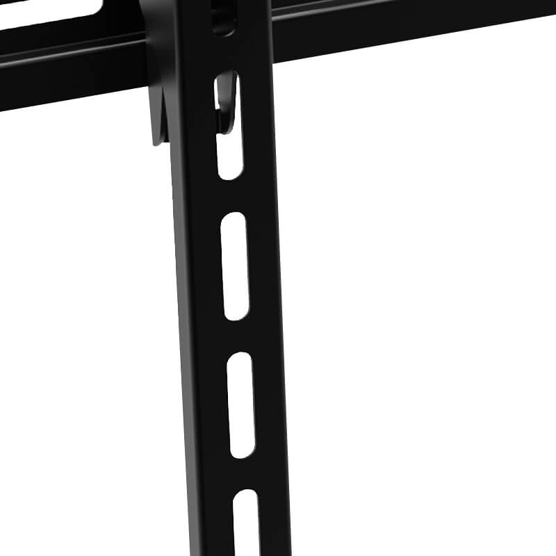 "Bracket Klip Xtreme 36""-80"" Inclinado KPM-925"