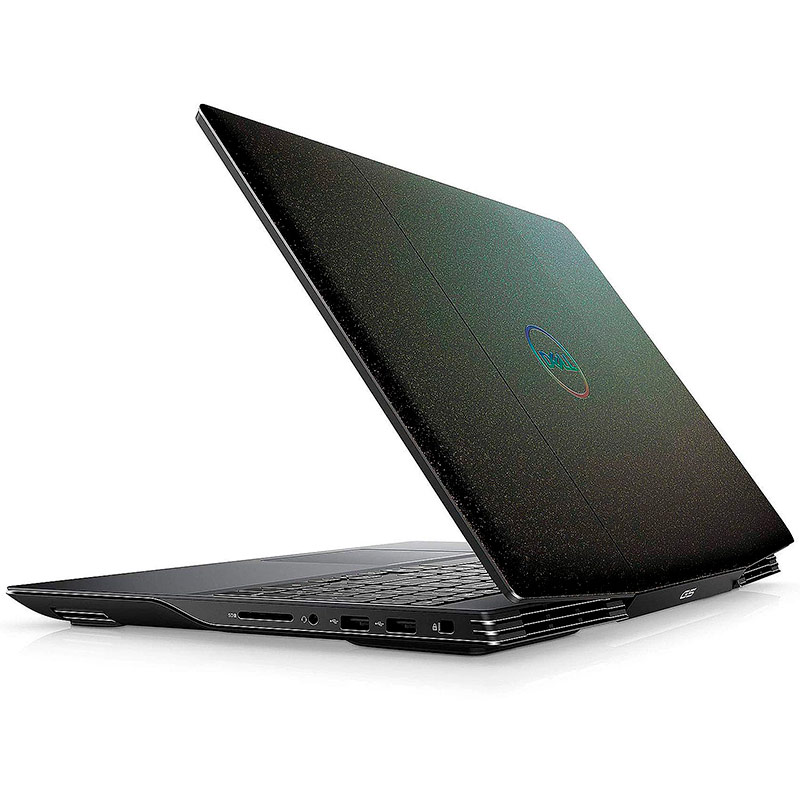 "Laptop Dell Gaming G5 15 5500 15.6"" i7-10750H 8GB RAM  256GB SSD 6GB GTX 1660Ti W10"