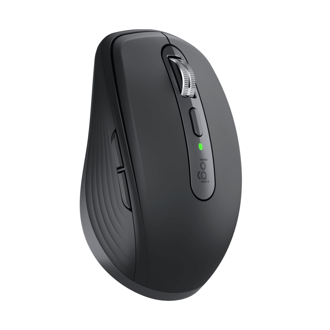 Mouse Inalámbrico Logitech  MX Anywhare 6 Negro