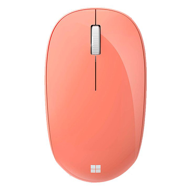 Mouse Inalámbrico Microsoft Bluetooth Liaoning Melocotón